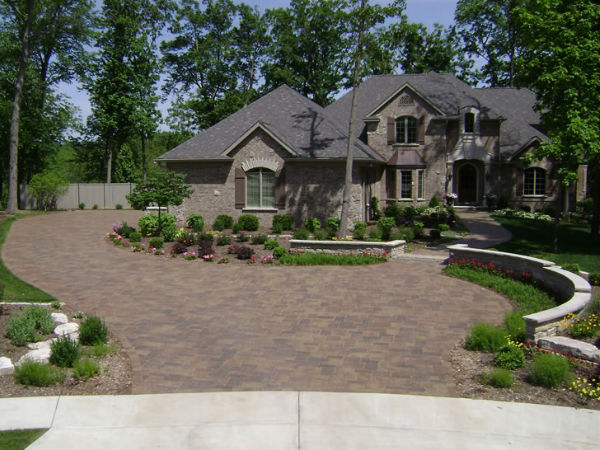 Pavers, Patios, Driveways